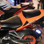Honda CBR 600RR Repsol split seats at Nepal Auto Show 2015