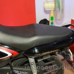 Honda Shine DSS seat at Nepal Auto Show 2015