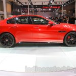 Jaguar XE S profile at the 2015 Chengdu Motor Show