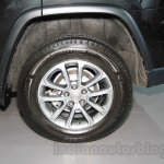 Jeep Grand Cherokee John Yiu limited-edition wheel at the 2015 Chengdu Motor Show
