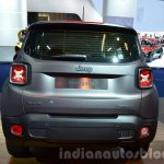 Jeep Renegade Nigh Eagle rear edition at the IAA 2015