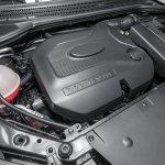 Lada Vesta 1.6L engine studio image