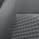 Lada Vesta seat texture studio image