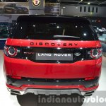 Land Rover Discovery Sport HSE Dynamic Lux rear at IAA 2015