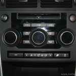 Land Rover Discovery Sport HVAC controls Launch in Mumbai