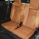 Land Rover Discovery Sport third row seat Launch in Mumbai