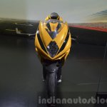 MV Agusta F3 800 front inspired by the Mercedes-AMG GT at IAA 2015
