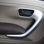 Mahindra TUV300 door handle first drive review
