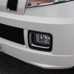 Mahindra TUV300 foglamp first drive review