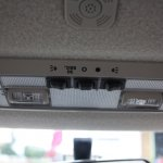 Mahindra TUV300 interior lighting first drive review