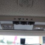 Mahindra TUV300 interior lighting first drive review