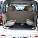 Mahindra TUV300 jump seats first drive review