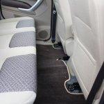 Mahindra TUV300 legroom first drive review