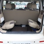 Mahindra TUV300 rear jump seats launched in India