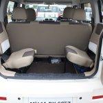 Mahindra TUV300 rear jump seats launched in India