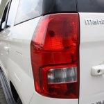 Mahindra TUV300 taillamp first drive review