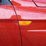 Mahindra TUV300 turn indicator first drive review