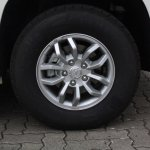 Mahindra TUV300 wheel first drive review