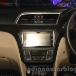 Maruti Ciaz SHVS Smartplay screen launched in Delhi