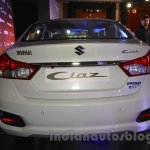 Maruti Ciaz SHVS rear launched in Delhi