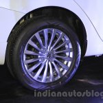 Maruti Ciaz SHVS rims launched in Delhi