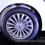 Maruti Ciaz SHVS wheel launched in Delhi
