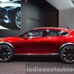 Mazda Koeru Concept side at IAA 2015