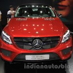 Mercedes-Benz GLE 450 AMG Coupe front at the 2015 Chengdu Motor Show