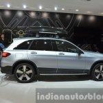 Mercedes GLC accessories side at IAA 2015