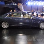 Mercedes Maybach S500 at the 2015 Chengdu Motor Show