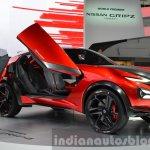 Nissan Gripz Concept at IAA 2015