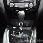 Nissan Navara NP300 automatic gear lever at IAA 2015