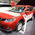 Nissan X-Trail at the 2015 Chengdu Motor Show