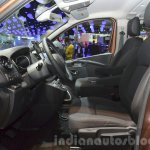 Opel Vivaro Surf Concept front seats at IAA 2015