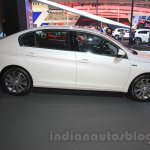 Peugeot 408 Glory Edition at the 2015 Chengdu Motor Show
