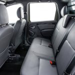 Renault Duster Oroch (Duster pick-up) rear cabin launched in Brazil