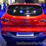 Renault Kadjar rear at IAA 2015