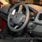 Renault Kwid dashboard launched India