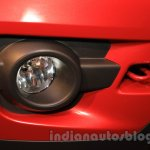 Renault Kwid foglight launched India