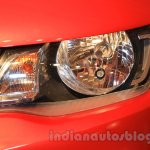 Renault Kwid headlight launched India