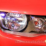 Renault Kwid headlights launched India