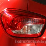 Renault Kwid taillight launched India