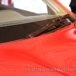 Renault Kwid wiper launched India