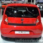 Seat Mii FR Line rear at IAA 2015