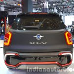 Ssangyong XLV-Air rear at the IAA 2015