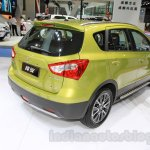 Suzuki SX4 S-Cross 1.4 T (Boosterjet) at the 2015 Chengdu Motor Show