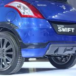Suzuki Swift RR2 Limited edition faux diffuser unveiled in Malaysia