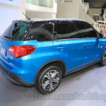 Suzuki Vitara Boosterjet at the 2015 Chengdu Motor Show