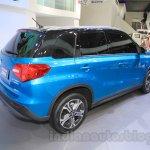 Suzuki Vitara Boosterjet at the 2015 Chengdu Motor Show