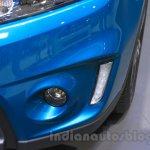 Suzuki Vitara Boosterjet foglight at the 2015 Chengdu Motor Show